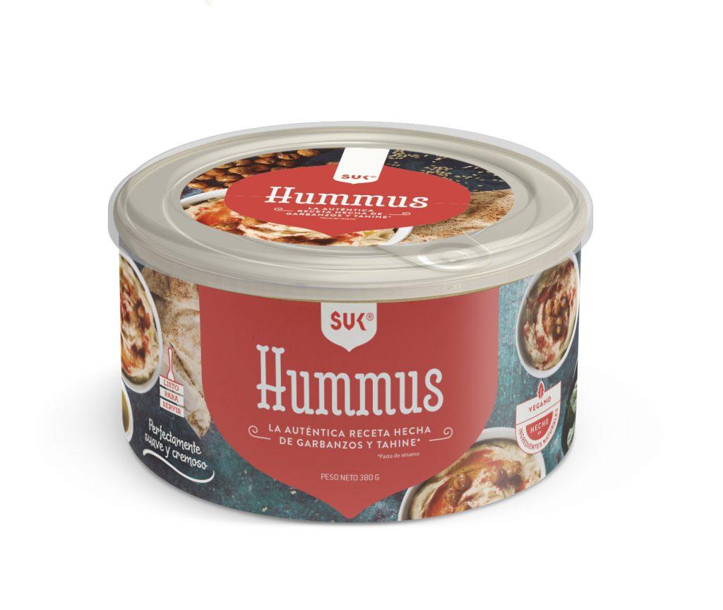 Hummus Suk